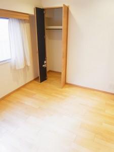 キャニオンマンション駒沢 洋室1