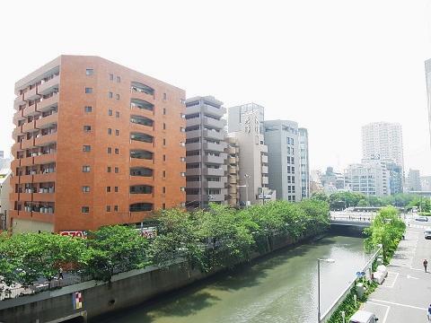 秀和五反田駅前レジデンス 眺望