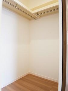 東カングランドマンション原宿  洋室2WIC