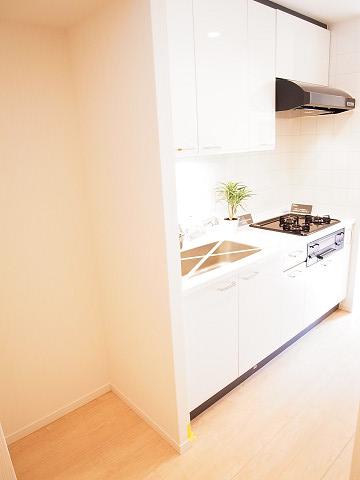 デュオ・スカーラ用賀 キッチン