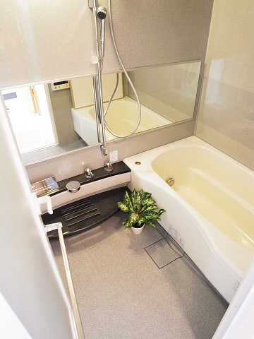 デュオ・スカーラ用賀 バスルーム