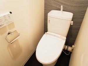 ニューライフ日本橋  トイレ