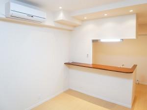 ニューライフ日本橋  キッチン