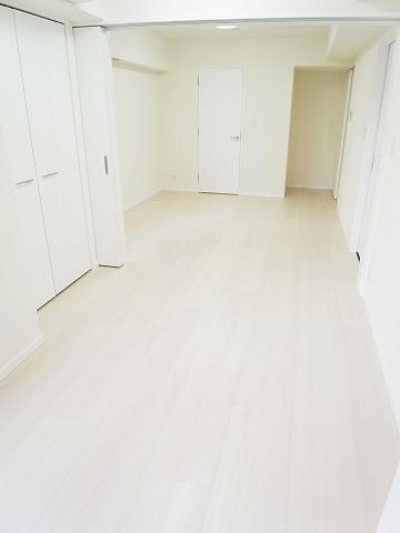 フュージョナル東日本橋 洋室5.6帖