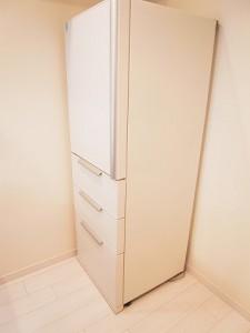 メイツ品川 冷蔵庫