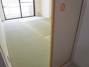 ベルグリーン目黒 和室