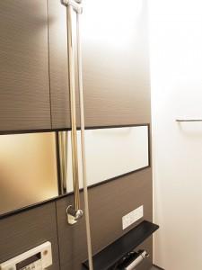 イトーピア五反田マンション バスルーム