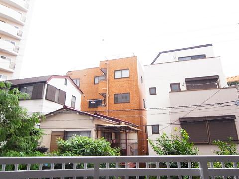 イトーピア五反田マンション 眺望