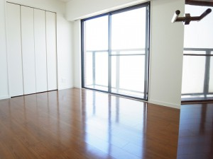 レジオン経堂  洋室2