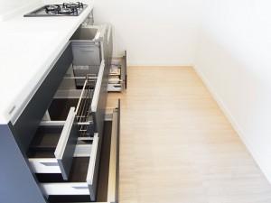 レジオン経堂  キッチン