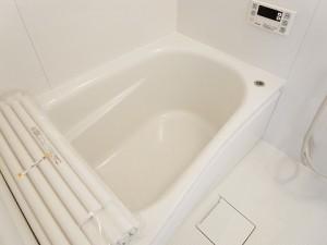 ワールドパレス第三武蔵小山 バスルーム