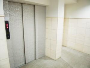 ファミール東京CITYグラン・スイート  エレベーター