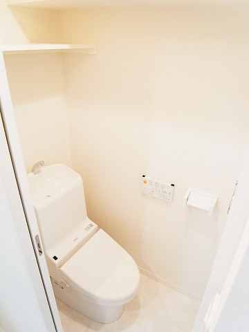 ダイアパレス三軒茶屋 トイレ