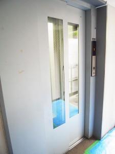 馬事公苑前住宅 エレベーター