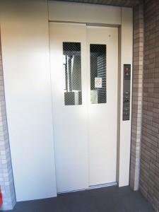ライオンズマンション世田谷若林 エレベーター