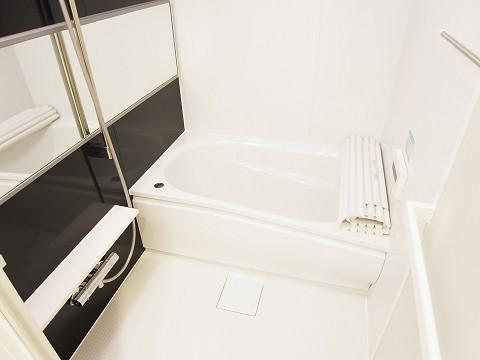 サンセピア幡ヶ谷 浴室