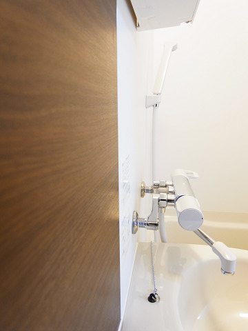 GSハイム第3代々木公園 バスルーム