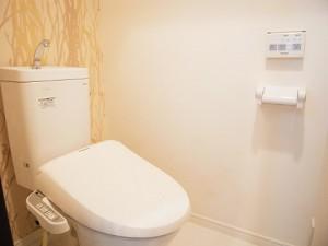 ライオンズマンション戸越銀座  トイレ