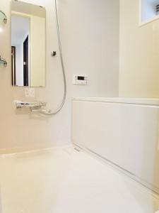 南平台アジアマンション  バスルーム