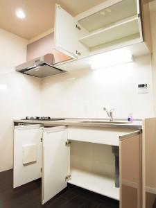 南平台アジアマンション  キッチン