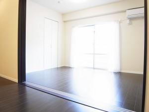南平台アジアマンション  洋室3