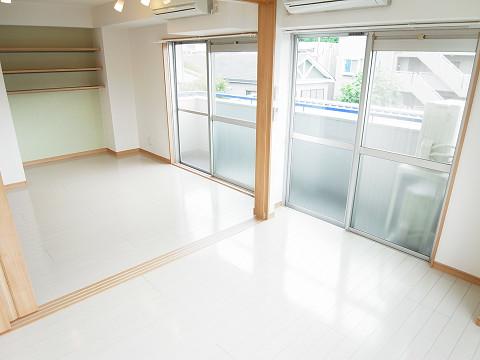 野沢ダイヤモンドマンション 洋室5帖