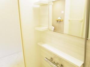 セントラル目黒  バスルーム