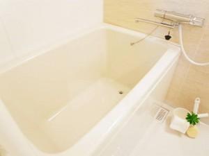 ジュネス等々力 バスルーム