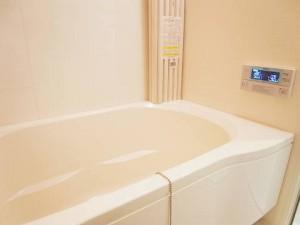 柿の木坂スカイマンション 浴室