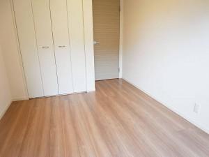 柿の木坂スカイマンション 洋室2
