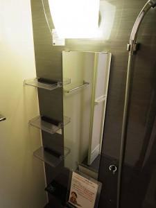 デュークス高輪 バスルーム