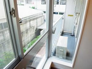ライオンズマンション桜新町  洋室2