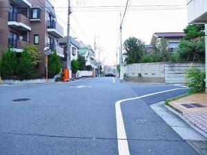 ライオンズマンション桜新町  周辺