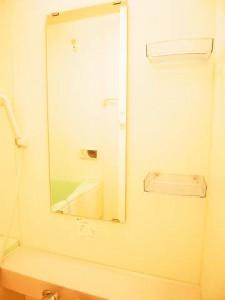 ドルチェ日本橋浜町・弐番館 バスルーム