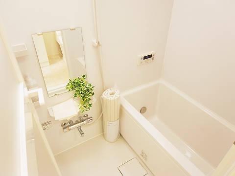 ワールドパレス経堂 バスルーム