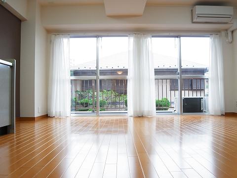笹塚ダイヤモンドマンション  LDK
