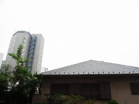 笹塚ダイヤモンドマンション  眺望