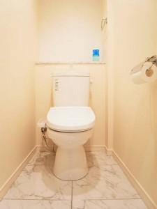 渋谷本町マンション  トイレ