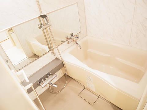 デュオ・スカーラ御茶ノ水Ⅱ 浴室