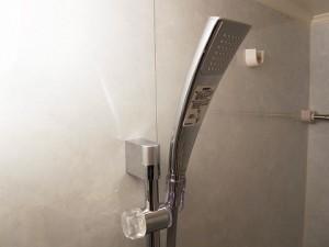 プレール文京WEST 浴室