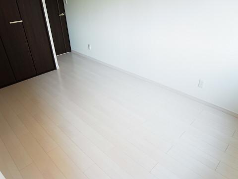 ライオンズマンション柿の木坂 洋室