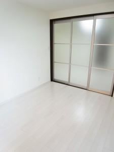ライオンズマンション柿の木坂 洋室2
