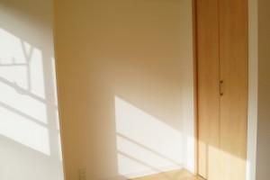 飯田橋第二パークファミリア 洋室