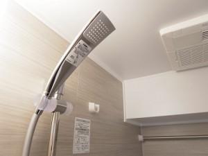 クレベール西新宿フォレストマンション 浴室