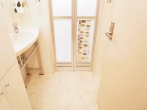 サンフラワー等々力  洗面室