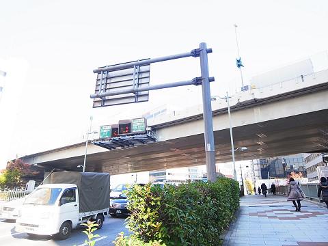スターコート日本橋 周辺