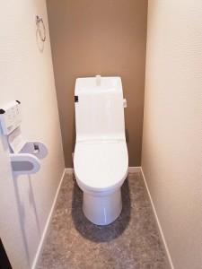 スターコート日本橋  トイレ