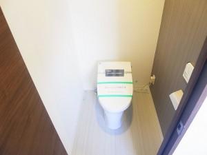 経堂オリオン トイレ