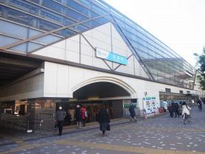 経堂オリオン 駅