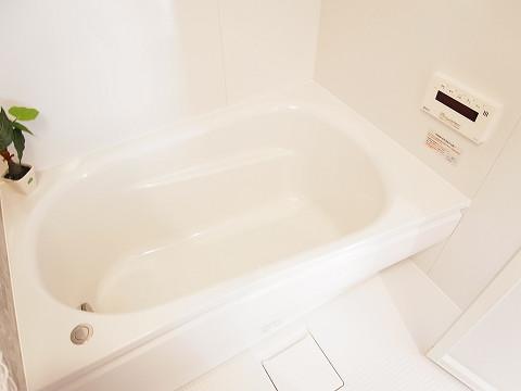 ライオンズマンション北品川第2 浴槽